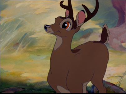 Samuel - Bambi