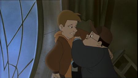 Kai ja Hans ihmisinä 2