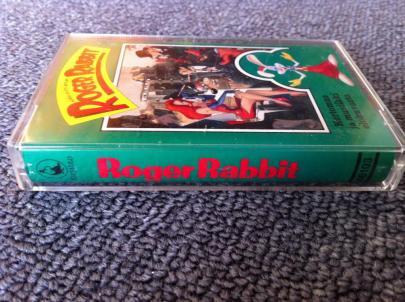 Roger Rabbit kasetti 04