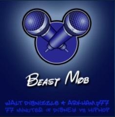 Walt Disnizzle - Beast