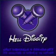 Walt Disnizzle - Hell