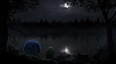 Monsterit YO järvi