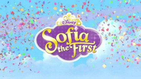 Sofia the 1st - 00