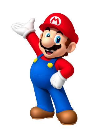 14-09 Super Mario