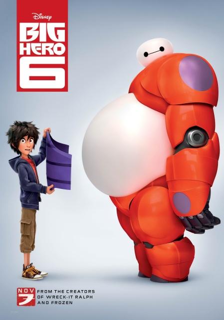 Big Hero 6 01