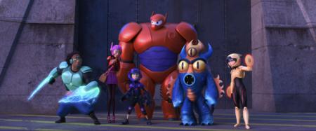 Big Hero 6 02