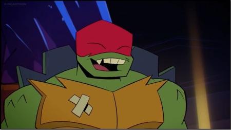 Rise-Raphael
